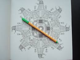 doctor colouring book 13 midst madness