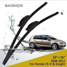 2008 honda crv wiper blades combo front and rear wiper blades for honda crv cr v 2007 2011