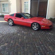87 corvette for sale 1987 corvette ebay