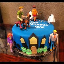 Halloween Birthday Cakes Pictures by Scooby Doo Birthday Cake My Creations Pinterest Scooby Doo