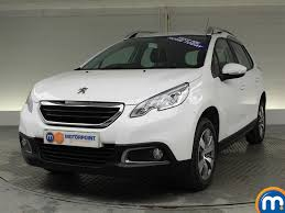 peugeot 2008 2015 used peugeot 2008 for sale second hand u0026 nearly new cars
