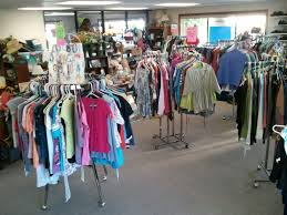 lucky finds thrift shop in newberg or clothes decor u0026 more