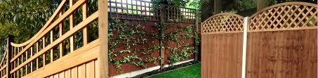 fertile ground u2013 fencing st albans fertile ground garden design