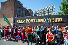 portland myths things believe about portland thrillist