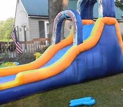 best inflatable water slides inflatable water slide reviews