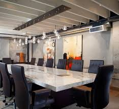 marble conference room table office tour inside hughes marino s san diego offices executive