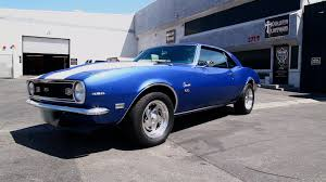 1968 camaro parts for sale 1968 camaro ss as seen on the history channel s counting cars