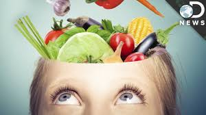 this is the best diet for your brain youtube