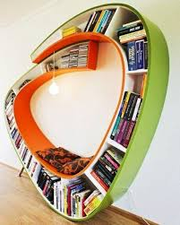 Cute Bookshelves by 76 Best Bookshelf Images On Pinterest Book Shelves Architecture