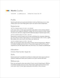 Job Titles For Resume by Résumé Series Pt I A Better Approach To Résumés Meltmedia