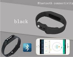 bracelet digital watches images Heart rate monitor bracelet watches women smart watch men jpg