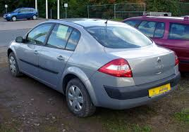 renault clio 2007 renault megane 1 6 2007 auto images and specification