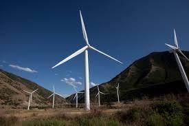 Backyard Wind Power Harvesting Utah U0027s Urban Winds The Solutions Journal