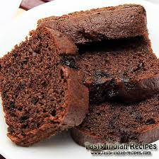 chocolate chip cake recipe from scratch
