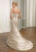candlelight wedding dresses sz 10 morie 1664 wedding dress for sale in candlelight color