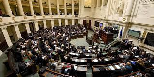 chambre d h es belgique la chambre approuve le projet de loi sur la déclaration des primo