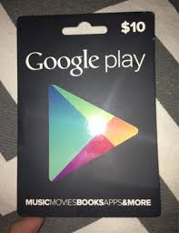 10 play gift card free 10 dollar play gift card gift cards listia