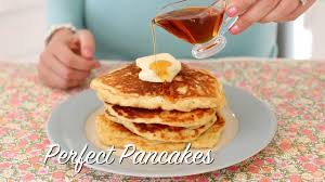 make perfect pancakes baking gems by gemma stafford youtube