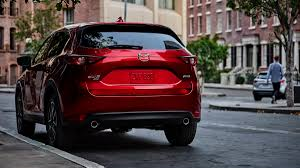 mitsubishi mazda 2017 mazda cx 5 road test with specs horsepower photos and price