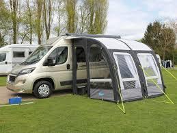 Drive Away Awnings For Coachbuilt Motorhomes A New Dawning For Awnings Blog Practical Motorhome