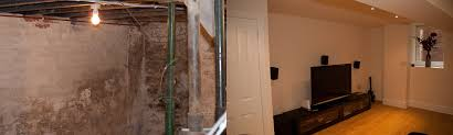 cannon contractors damp proofing survey experts call today