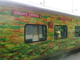 different types of trains in india express trains information