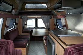 Conversion Van Interiors Sold Dodge Ram Campervan For Sale In Argentina Chile In April