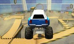 monster truck games play free monster truck games poki