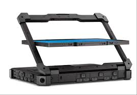 Dell Semi Rugged Dell Latitude 12 Rugged Extreme 7204 Convertible Notebook I3