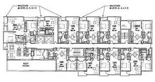 large apartment floor plans apartment building floor plans free home design and decor
