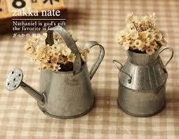 pots cuisine d oration shelf decor flower pots planters home decoration plastic flower