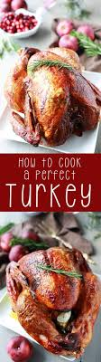 how to cook a turkey ezpz favorites