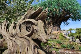 walt disney world chronicles the story of the tree of