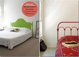 Painted Headboard Ideas The 25 Best Faux Headboard Ideas On Pinterest Diy Decorate