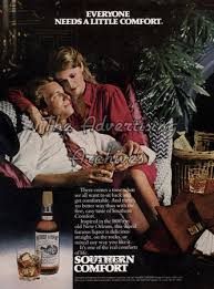 Southern Comfort Slogan The Advertising Archives Magazine Advert Southern Comfort 1980s