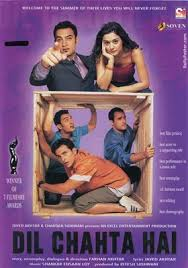 Dil Chahta Hai: Hindi Movie