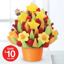 fruit arrangements for delicious celebration edible arrangements