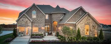 Trinity Homes Floor Plans by Trinity Falls New Homes For Sale In Mckinney Tx Ashton Woods