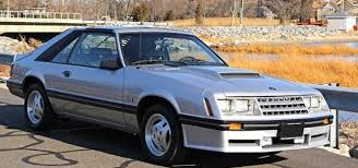 1982 mustang glx 1979 1982 ford mustang a direction with a dose of european