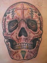 the 25 best mexican skull tattoos ideas on pinterest skull