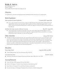 Executive Secretary Job Description Resume by Resume Camp Counselor Job Description Contegri Com