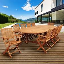 teak patio furniture shop the best outdoor seating u0026 dining