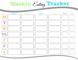 printable daily food intake journal 5 crucial steps to fast results printable meal tracker