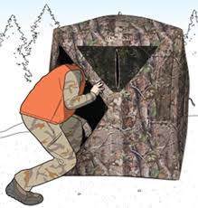 Ground Blind Reviews Field Test 4 Top Ground Blinds Ranked And Reviewed Field U0026 Stream