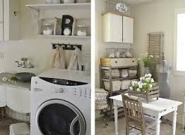 How To Decorate Laundry Room Laundry Room Decorating Ideas Pinterest At Best Home Design 2018 Tips