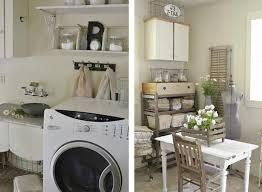 Retro Laundry Room Decor Laundry Room Decorating Ideas Pinterest Photo Photos Of Efeddafae