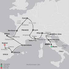 Map South Of France by South Of France Italy Map You Can See A Map Of Many Places On