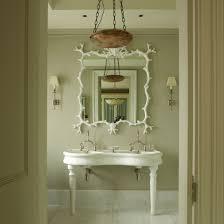Decorative Mirrors For Bathroom Classic Bathroom Decorating Ideas Decorative Mirrors