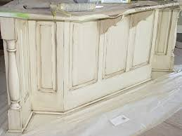 Distressed Kitchen Cabinets Best 25 Distressed Cabinets Ideas On Pinterest Metal Accents