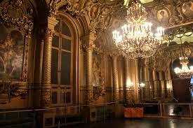 paris opera house chandelier palais garnier another way the offbeat chronicles of a tutu with tea